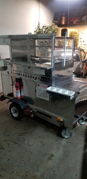 Hotdog cart for Sale in Pomona, CA