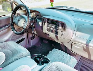 Up for sale is a MECHANICALLY EXCELLENT 2002 FORD F150 for Sale in Columbus, OH
