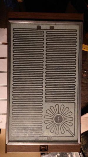 Salton Vintage Warmer for Sale in Pinellas Park, FL