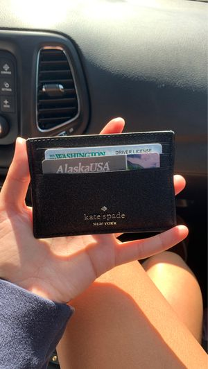 Kate spade card holder for Sale in Renton, WA