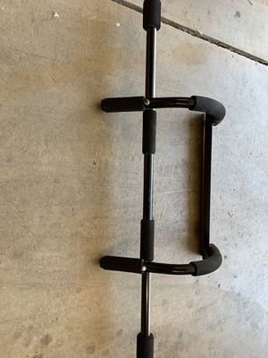 Pull up bar for Sale in Tustin, CA