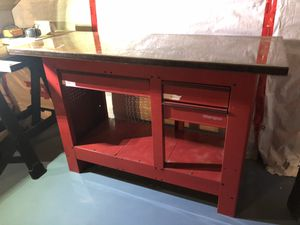 Work bench for Sale in Joliet, IL