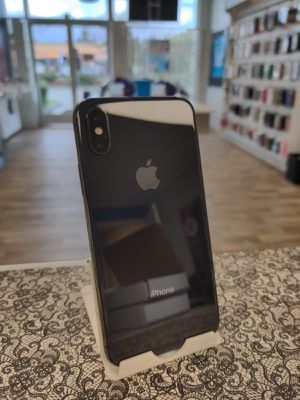 Apple iPhone X 64GB AT&T Cricket for Sale in Mukilteo, WA