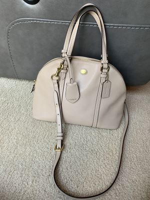 Coach Purse Authentic for Sale in Gaithersburg, MD