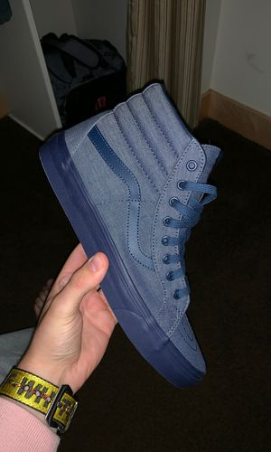 Brand new Vans Size 12 NEVER WORN for Sale in Madison, WI