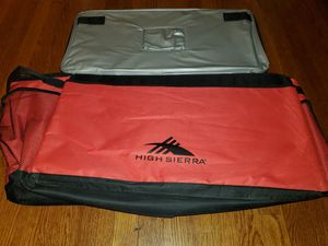 High Sierra Collapsible Cooler for Sale in Westminster, CA