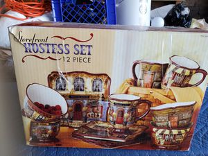 Hostes set. Make an offer for Sale in Whittier, CA