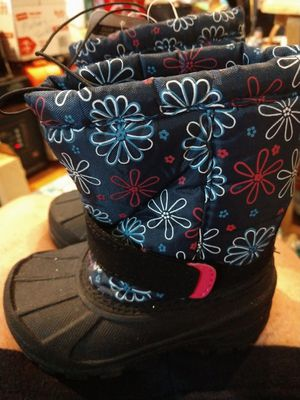Girls toddler size 6 boots, new with tags for Sale in New Bern, NC