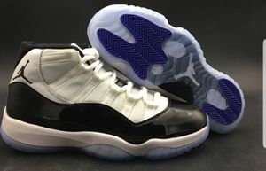 Jordan 11 concord size 9.5, 8, or 8.5 for Sale in Aspen Hill, MD