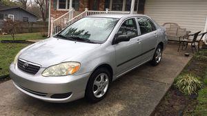 2005 Toyota Corolla CE for Sale in Greensboro, NC