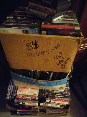 Dvd's for Sale in Lakeland, FL