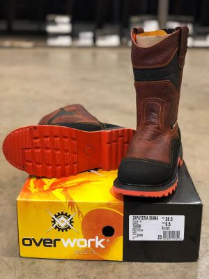 over work boot for Sale in Norcross, GA