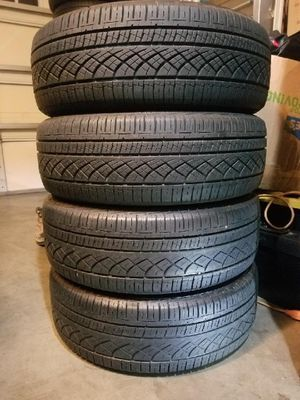215/65 R16 - HERCULES TOUR 4.0 ALL SEASON tires for Sale in Renton, WA