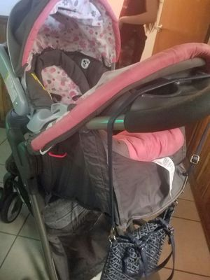 Travel system(graco) for Sale in Orlando, FL