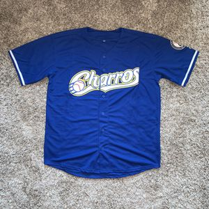 Charros jerseys for Sale in Perris, CA
