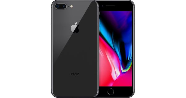 iPhone 8 Plus 64GB Space Grey USED