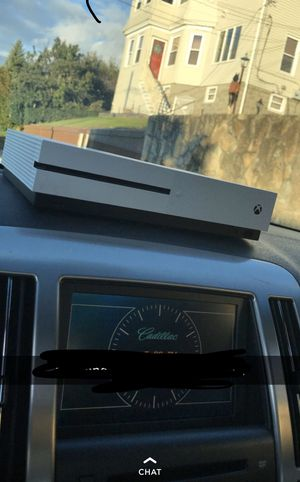 Xbox one s for Sale in Westport, MA