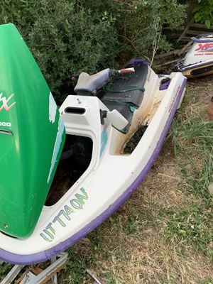 Jet skis for Sale in West Valley City, UT