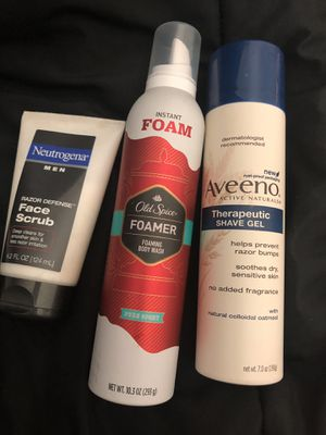 Men hygiene Bundle for Sale in Hemet, CA