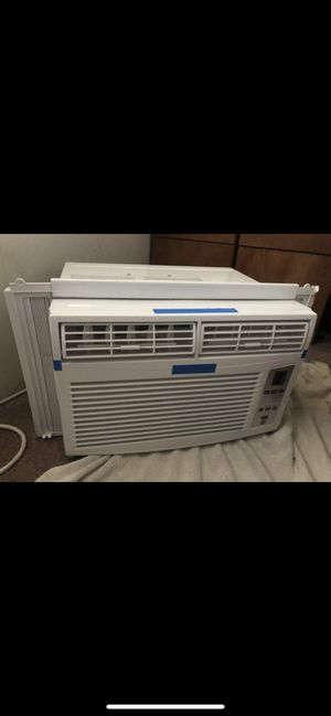 6,000 BTU Air Conditioner - Great Condition for Sale in Chico, CA