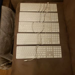 Apple Keyboard for Sale in San Leandro, CA