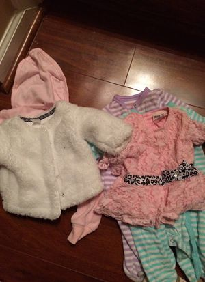3-6 months girl clothes for Sale in Gambrills, MD