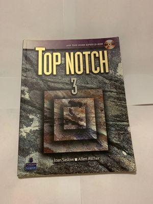 Top Noth 3 (no cd) for Sale in Miami Gardens, FL