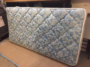 Twin mattress for Sale in Chelan, WA