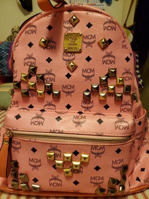 MCM bag for Sale in Aspen Hill, MD