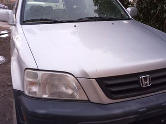 2000 Honda Crv for Sale in Tacoma,  WA