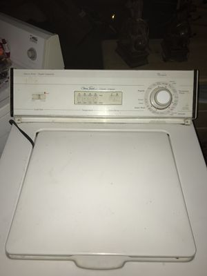 Whirlpool 7 cycle heavy duty washer for Sale in Unionville, TN