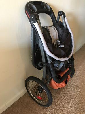 Graco FastAction Jogger Stroller for Sale in Arlington, VA
