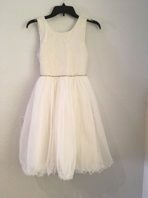 Flower dress girl for Sale in Upland, CA