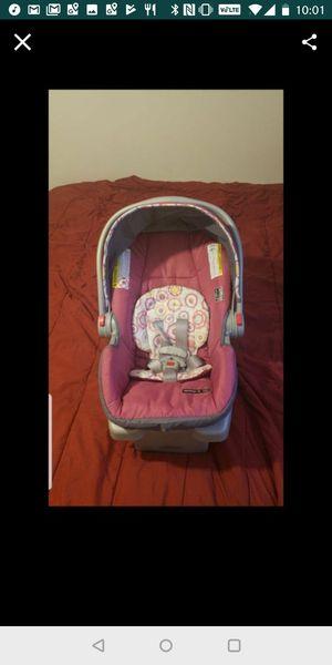 Snugride infant car seat for Sale in Portland, OR