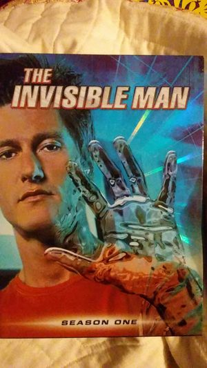 The Invisible Man (season 1) for Sale in Newburgh, IN