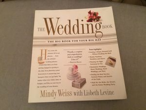 Wedding Planning Book for Sale in Scottsdale, AZ