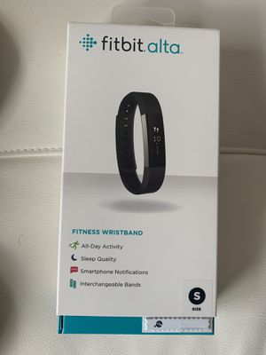 Brand new fitbit alta for Sale in Fort Lauderdale, FL