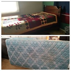 Complete TWIN BED for Sale in Bowie,  MD