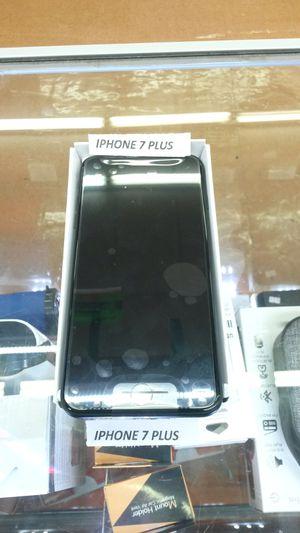 Iphone 7 Plus for Sale in Dallas, TX
