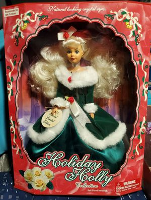 Holiday Barbie for Sale in Yardley, PA
