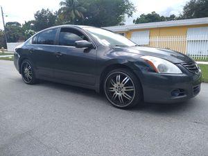 2012 nissan Altima $ 3950 for Sale in Miami, FL