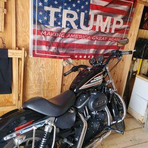 2006 Harley Davidson 883 for Sale in Midland, PA
