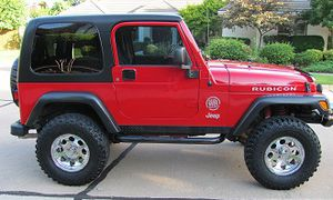 Urgently For03 Jeep Wrangler for Sale in Washington, DC