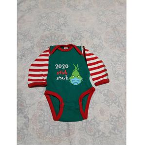 2020 New born onesie for Sale in North East, PA