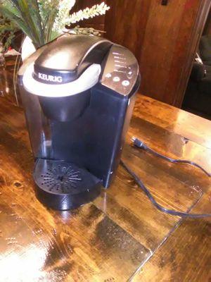 Keurig coffee machine for Sale in Stockton, CA