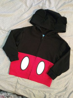$20 brand new Disney Mickey Mouse jacket 2T for Sale in Temple City, CA