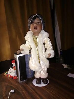 A handmade antique doll for Sale in Jonesboro, GA
