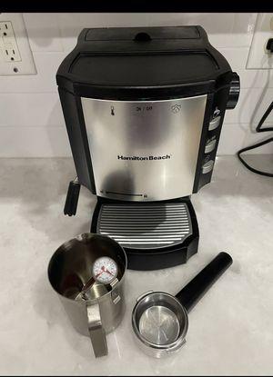 espresso machine for Sale in Phoenix, AZ