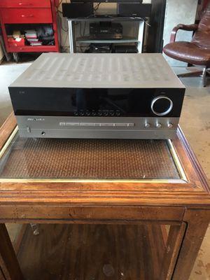 Harman kardon stereo receiver for Sale in El Cajon, CA