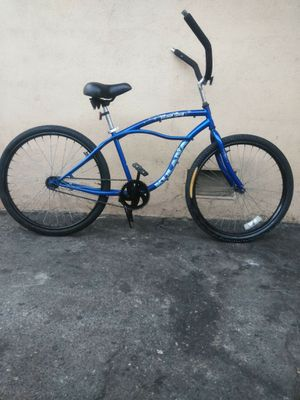 $150. OBO I'm in Santa Ana CA Kulana beach cruiser bike size 26 ready to ride final sale for Sale in Santa Ana, CA